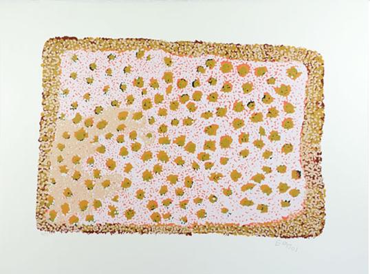 Limited Edition Prints Aboriginal arts