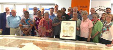 Larrakia - Traditional Owners Songlines Darwin